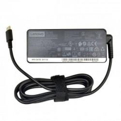 CARREGADOR LENOVO ORIGINAL 65W USB-C | 5V/2A 9V/2A...
