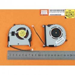 VENTOINHA CPU TOSHIBA SATELLITE E45W-C SERIES |...