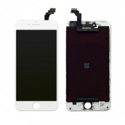 IPHONE 6   LCD COMPLETO COM TOUCH   BRANCO (03377)