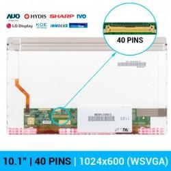"ECRÃ 10.1"" | HD LED 40 PINS (00580)"