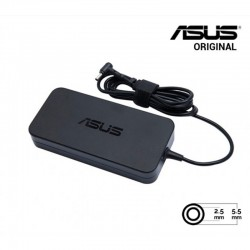 CARREGADOR ASUS ORIGINAL | 19V / 6.32A | 5.5 x 2.5mm |...