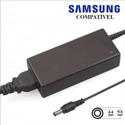 CARREGADOR COMPATÍVEL LCD-TV SAMSUNG | SYNCMASTER...