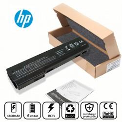 BATERIA HP COMPATÍVEL | PROBOOK 6360 | 6460B | 6570B...