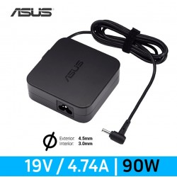 CARREGADOR ASUS ORIGINAL | 19V / 4.74A | 4.5 x 3.0mm |...