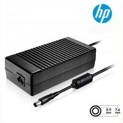 CARREGADOR HP COMPATÍVEL | 19V / 7.1A | 7.4 x 5.0mm |...