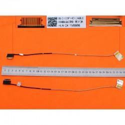 CABO FLEX ECRÃ TOSHIBA SATELLITE S55-C L55D-C L50-C C55D...